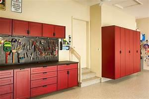 Garage, Storage, System, Costs