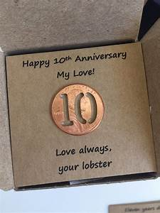 alternative 10th wedding anniversary gifts imbusy for With ideas 10th wedding anniversary