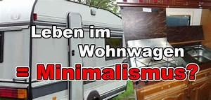 Leben Im Wohnwagen : leben im wohnwagen minimalismus venture out there ~ Watch28wear.com Haus und Dekorationen