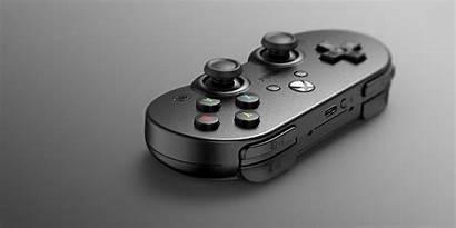 Xbox Controller Branded Xcloud 8bitdo Mcv