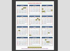 Kazakhstan Public Holidays 2015 – Holidays Tracker