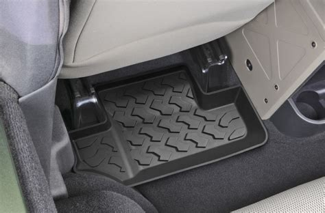 Quadratec Jk Floor Mats by Quadratec Exclusive 14257 0301 Quadratec 174 Ultimate All