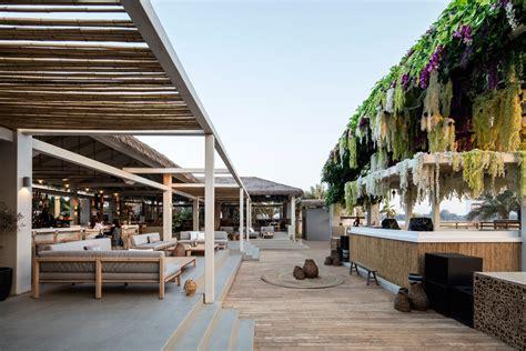 Kitchen Hiring In Dubai by El Chiringuito Ibiza Dubai Restaurant Club By