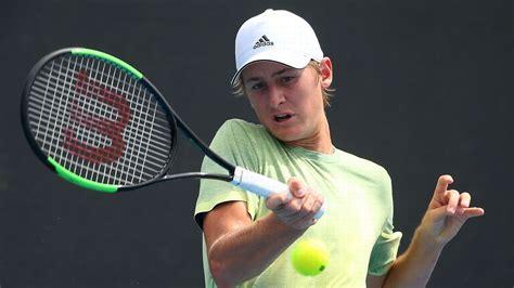 tennis sebastian kordas smart decision  trade