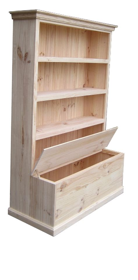 Bookcase Toybox by 6x4 Bookcase With Box