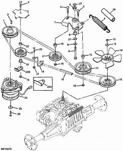 35 John Deere 48c Parts Diagram