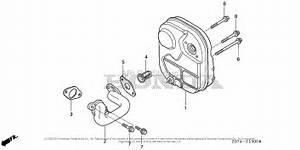 Honda Eu2000 Generator Wire Diagram  Honda Generator