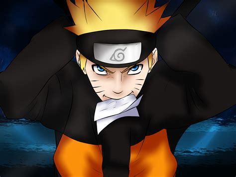 Naruto Uzumaki Wallpaper Hd