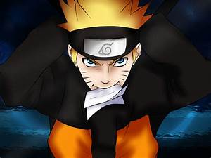Naruto Uzumaki Wallpaper HD ~ Wallpaper Area | HD ...