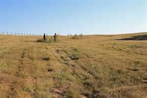 Oregon Trail Wagon Ruts Nebraska