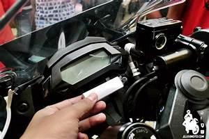First Sight Kawasaki Ninja 250 Rr Mono  250 Cc Seramping