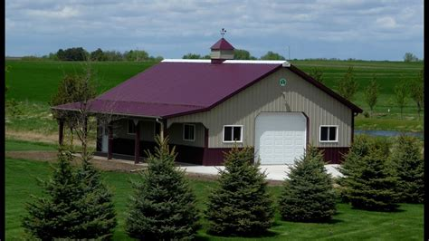 Cleary Barns by Cleary Building Corp Garages