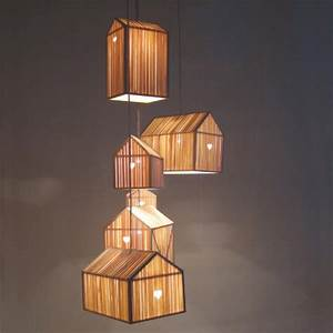 10, Amazing, Homemade, Lamp, Ideas, To, Light, Your, Home