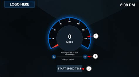 android speed test android speed test