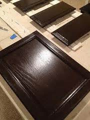 Rustoleum Cabinet Transformations Espresso Glaze Or Not by Paint Colors On Behr Benjamin And