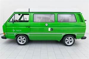 Volkswagen T3 Westfalia : volkswagen t3 westfalia classicbid ~ Nature-et-papiers.com Idées de Décoration