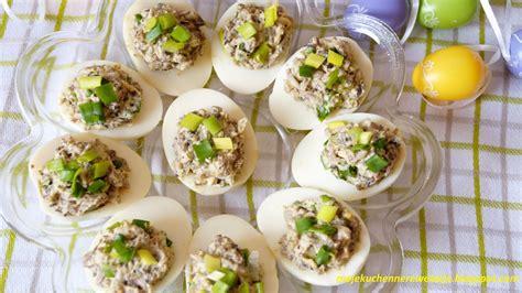 jajka pieczarkami faszerowane jajek rewelacje kuchenne moje majonezie farsz