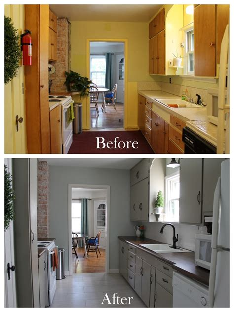 happy thoughts kitchen remodel