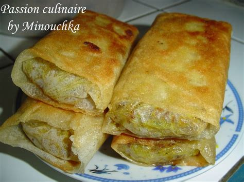 cuisiner la feuille de brick bricks 224 la viande hach 233 e culinaire by minouchka