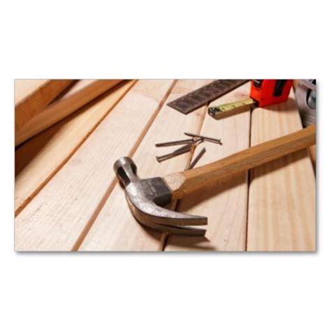 images  carpenter business cards  pinterest