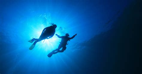 How Deep Is The Ocean An Incredible Facts About The Ocean