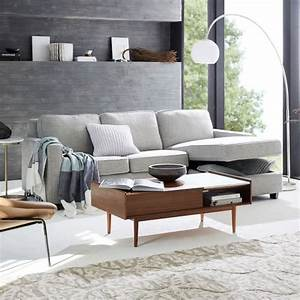 west elm sofas sale up to 30 off sofas sectionals chairs With sectional sofa bed west elm