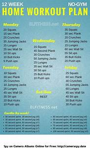 Weight Gain Workout Plan For Beginners
