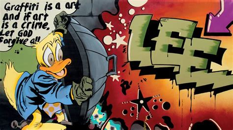 Grafiti Vyanisty :  Graffiti Art From The Martin Wong
