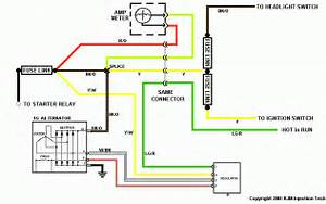 1983 F250 Alternator Wiring Diagram Autos Post