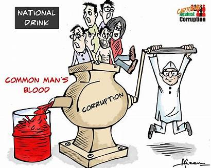 Corruption Corrupted Blood India National Politicians Independent