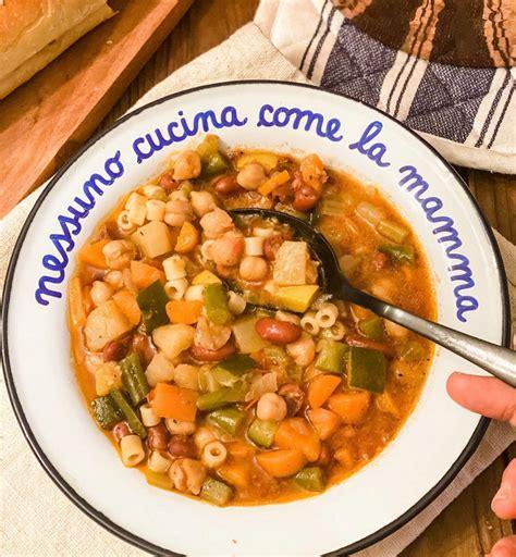 Recipes - Micia Mammas