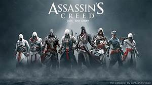 Assassin's Creed Cool Wallpapers 17452 - HD Wallpapers Site