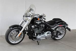 Harley Fat Boy : 2018 harley davidson fat boy 114 motorcycles apache junction arizona u017862t ~ Medecine-chirurgie-esthetiques.com Avis de Voitures