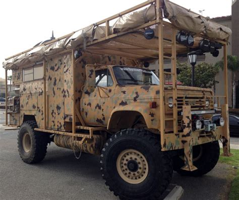ultimate bug out vehicle urban survival the survivor truck bug out vehicle