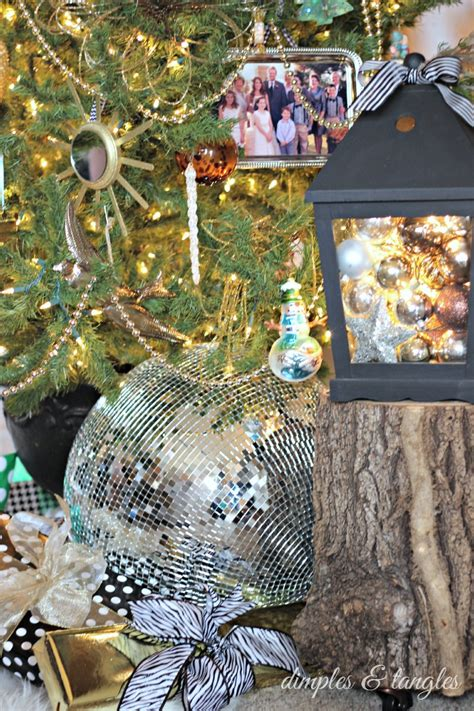 hometalk christmas lantern decoration ideas