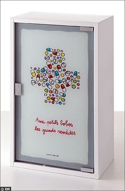 fly armoire pharmacie