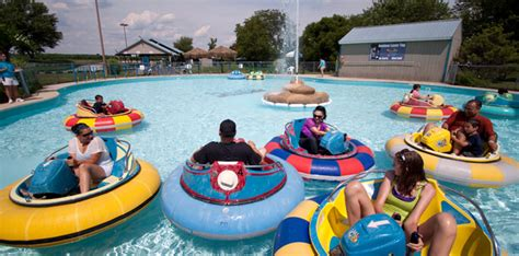 Fast Bumper Boats by Rides Attractions Adventure Sports Hershey Pa