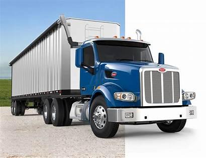 Truck Peterbilt Vocational Built Every Trucks Task