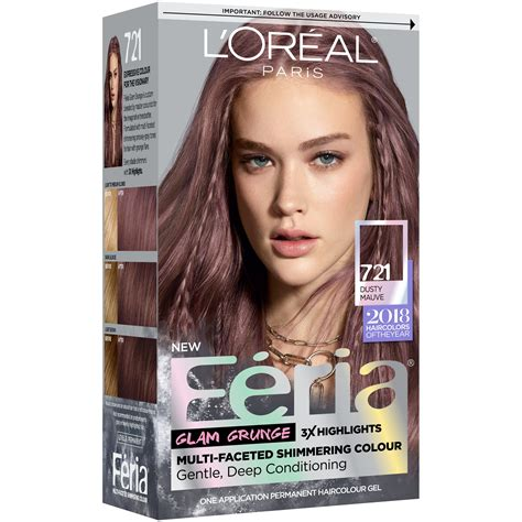 Loreal Hair Color by L Or 233 Al Superior Preference Permanent