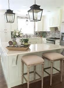 decorating a kitchen island 25 best ideas about kitchen island decor on kitchen island centerpiece island