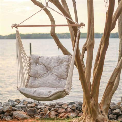 Chair Hammockyellow Leaf Hanging Chair Hammock Diy
