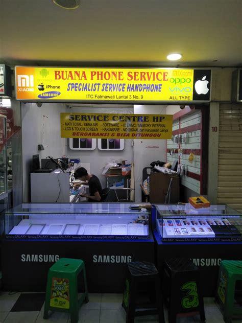 service handphone iphone android itc roxy mas jakarta
