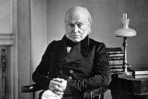 What Do Ex-Presidents Do? Ask John Quincy Adams. | JSTOR Daily