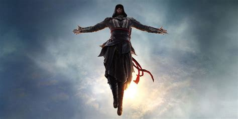 They hit all the major points. Assassin's Creed Review   Screen Rant