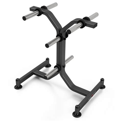 olympic weight plate rack marbo sport mp  insportline