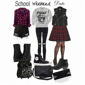 24 best images about Punk outfits on Pinterest | Clothing ...