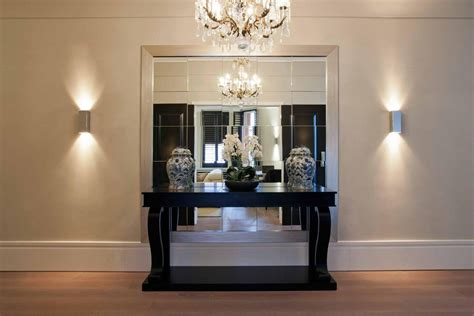 21 Ideas Of Mirrors For Entry Hall
