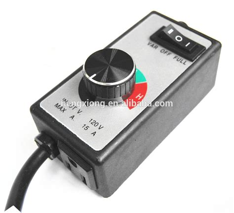 variable fan speed controller single phase variable speed drive ac fan motor speed