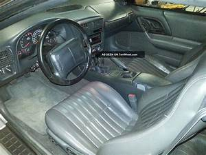 97 Camaro Ss Engine 1997 Chevrolet  97  Free Engine Image For User Manual Download