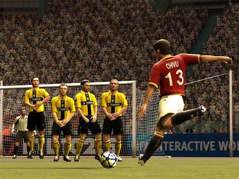 fifa gamecube screenshots pc game gcn games xbox nintendo nintendolife